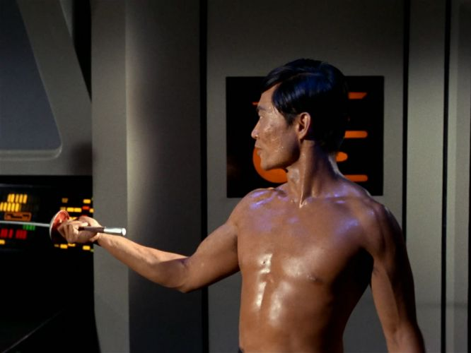 STAR TREK sci-fi action adventure television the-naked-truth (176) wallpaper