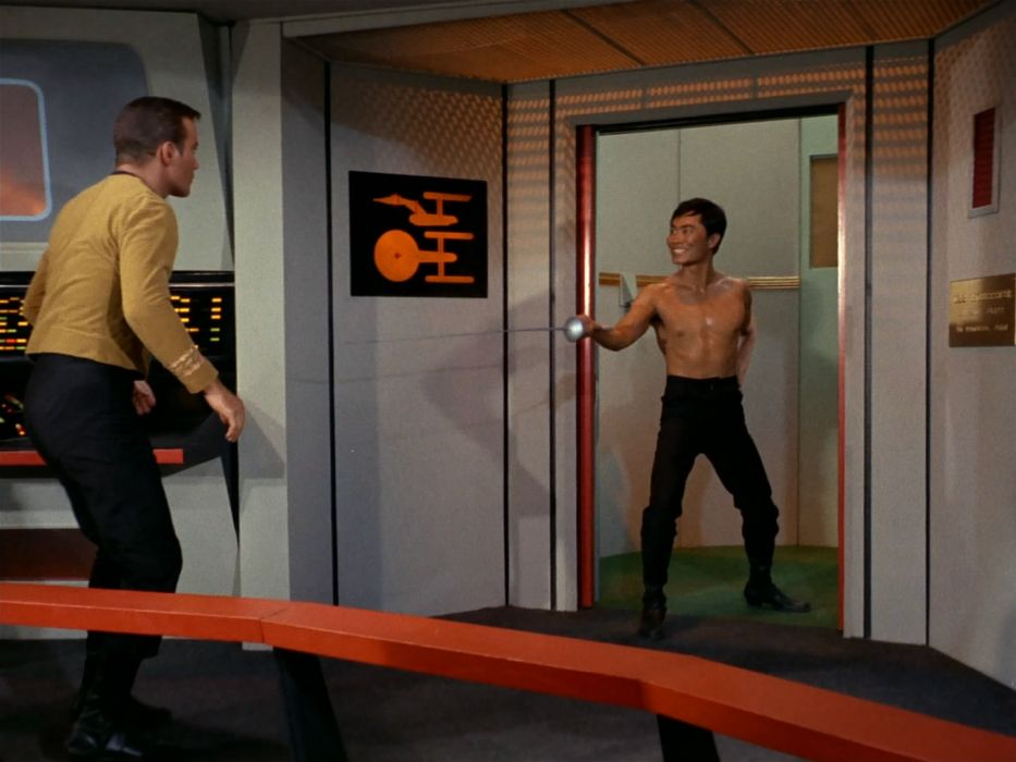 STAR TREK sci-fi action adventure television the-naked-truth (175) wallpaper