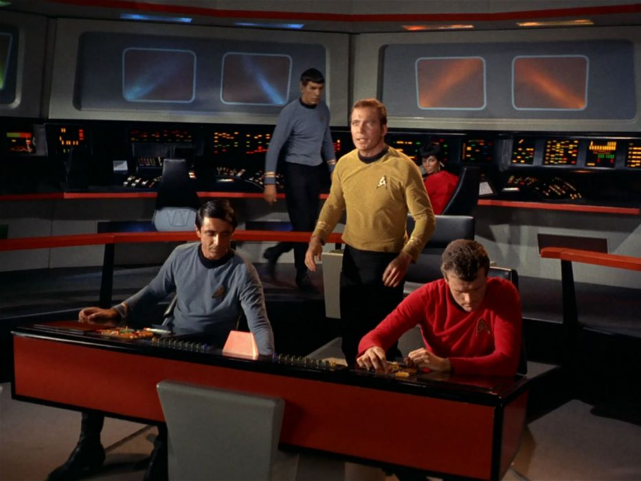 STAR TREK sci-fi action adventure television the-naked-truth (173) wallpaper