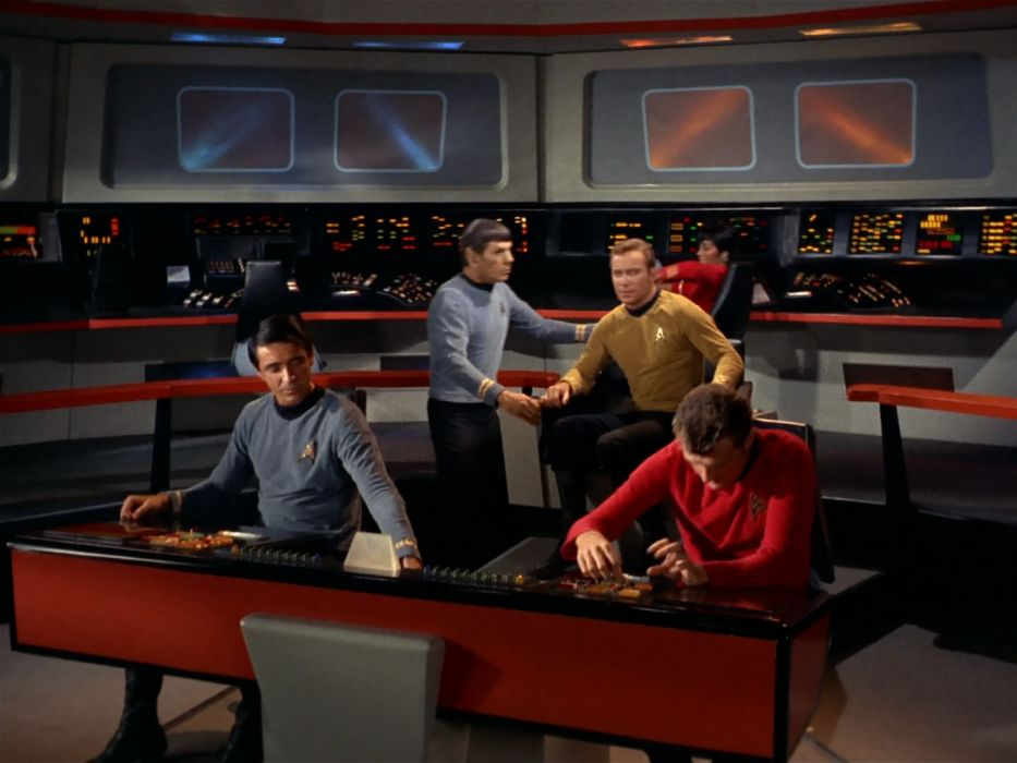 STAR TREK sci-fi action adventure television the-naked-truth (172) wallpaper