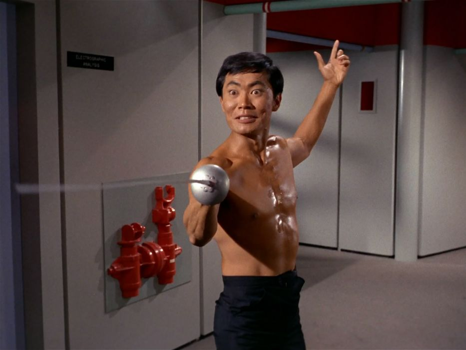 STAR TREK sci-fi action adventure television the-naked-truth (167) wallpaper
