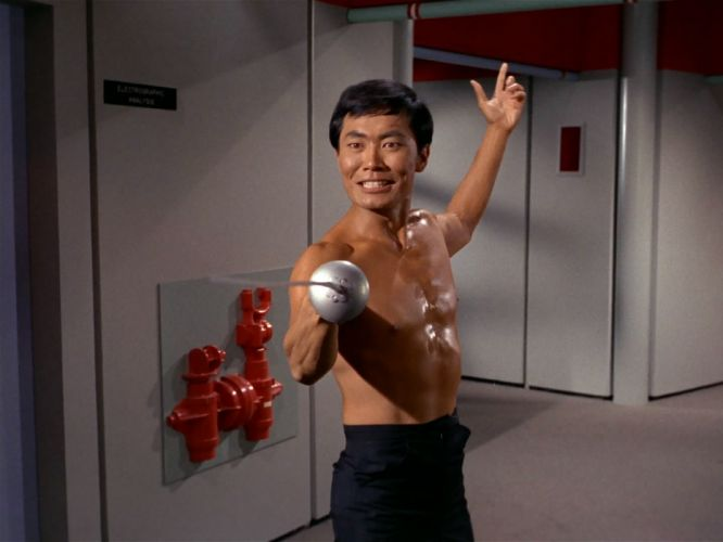 STAR TREK sci-fi action adventure television the-naked-truth (165) wallpaper