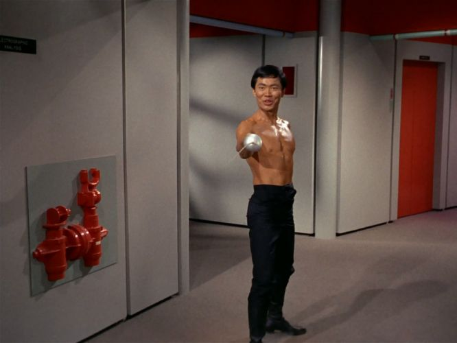STAR TREK sci-fi action adventure television the-naked-truth (163) wallpaper
