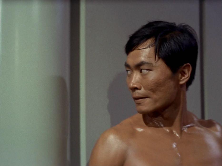 STAR TREK sci-fi action adventure television the-naked-truth (160) wallpaper