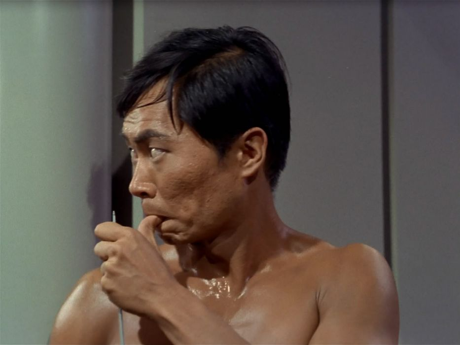 STAR TREK sci-fi action adventure television the-naked-truth (159) wallpaper