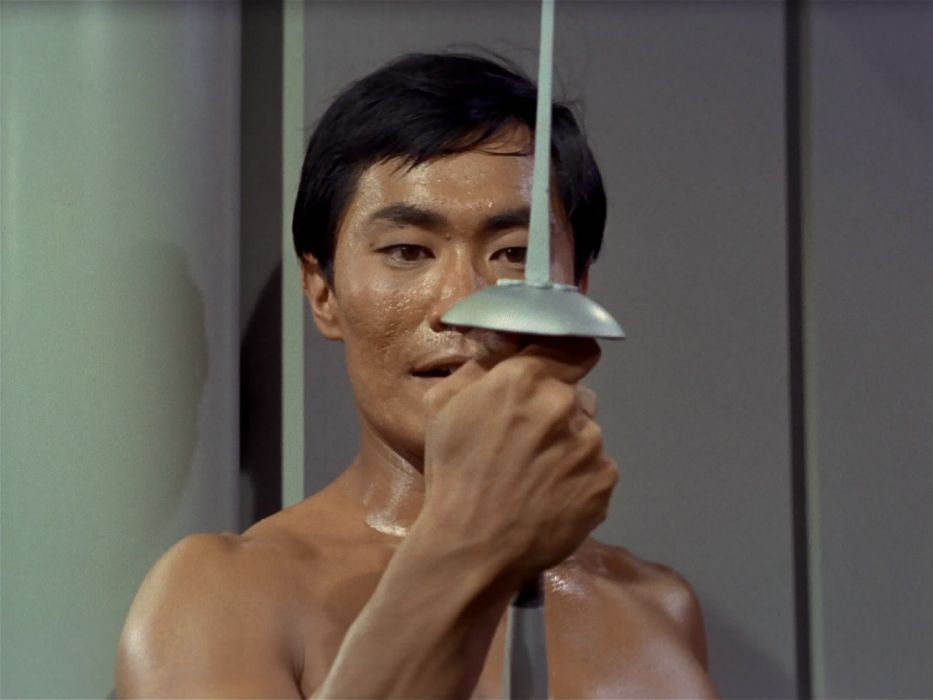 STAR TREK sci-fi action adventure television the-naked-truth (157) wallpaper