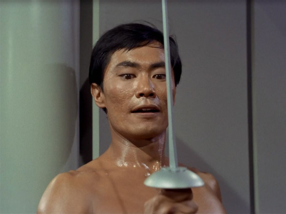 STAR TREK sci-fi action adventure television the-naked-truth (156) wallpaper