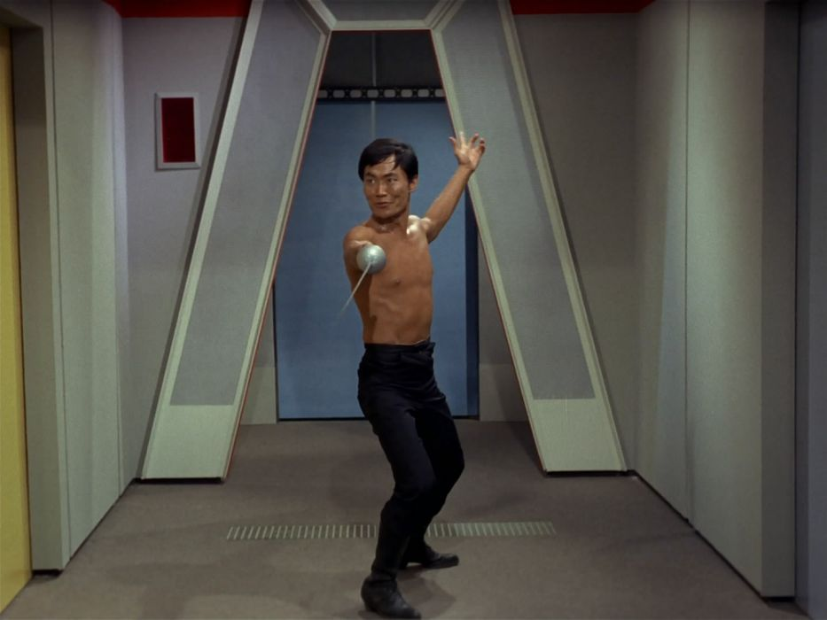STAR TREK sci-fi action adventure television the-naked-truth (154) wallpaper