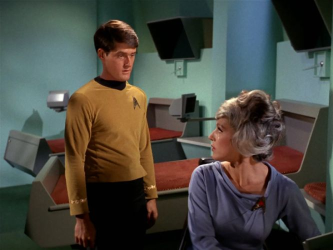 STAR TREK sci-fi action adventure television the-naked-truth (146) wallpaper