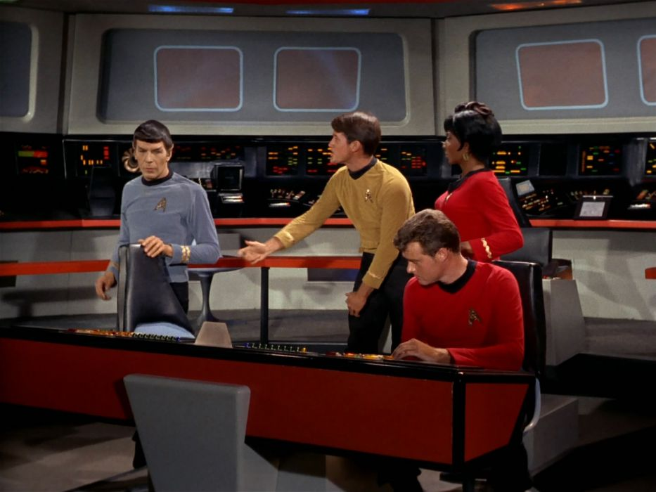 STAR TREK sci-fi action adventure television the-naked-truth (143) wallpaper