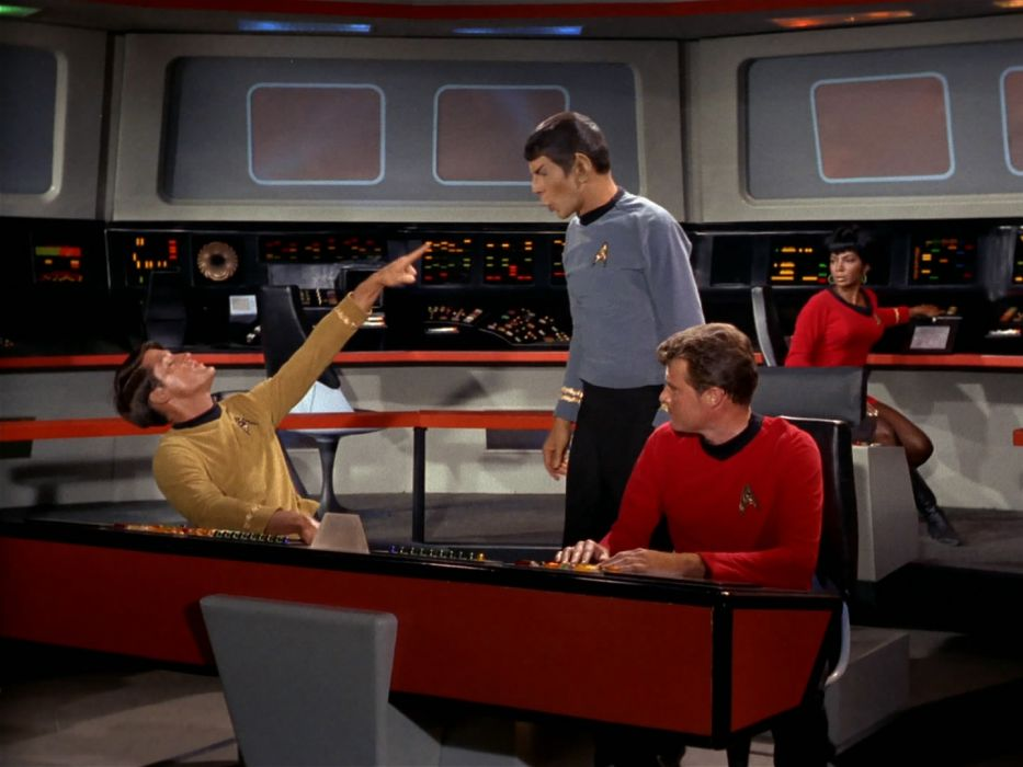 STAR TREK sci-fi action adventure television the-naked-truth (142) wallpaper