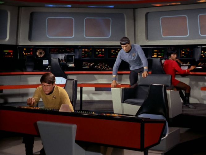 STAR TREK sci-fi action adventure television the-naked-truth (140) wallpaper