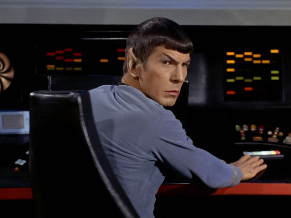 STAR TREK sci-fi action adventure television the-naked-truth (139) wallpaper