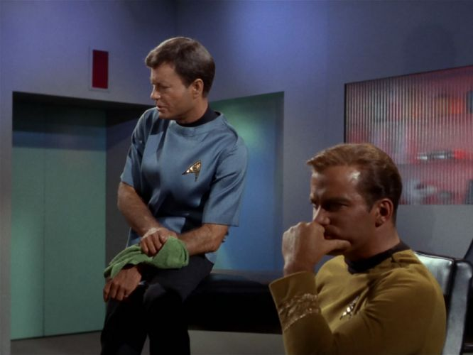 STAR TREK sci-fi action adventure television the-naked-truth (135) wallpaper