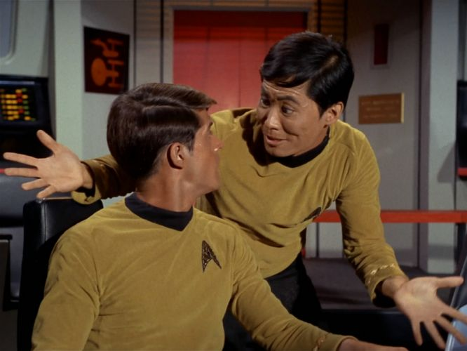 STAR TREK sci-fi action adventure television the-naked-truth (132) wallpaper