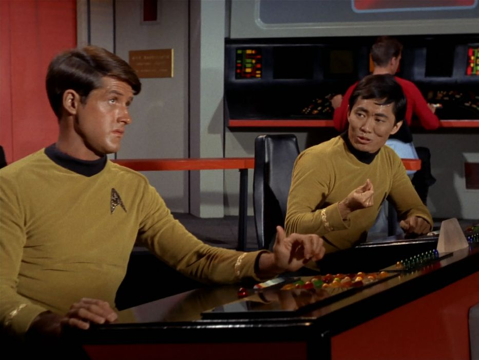 STAR TREK sci-fi action adventure television the-naked-truth (130) wallpaper