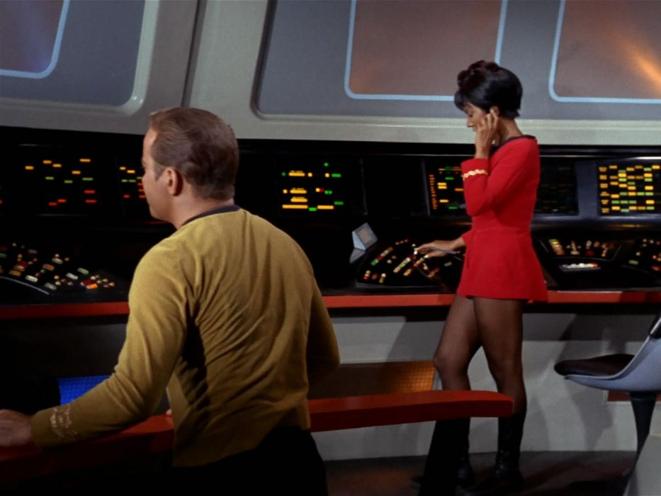 STAR TREK sci-fi action adventure television the-naked-truth (123) wallpaper