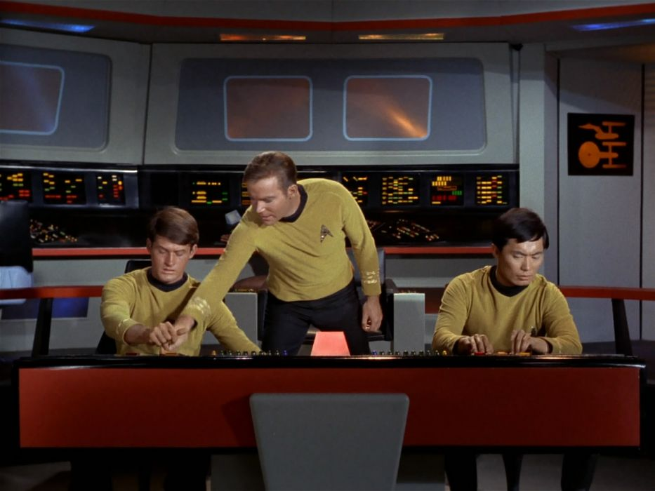 STAR TREK sci-fi action adventure television the-naked-truth (116) wallpaper