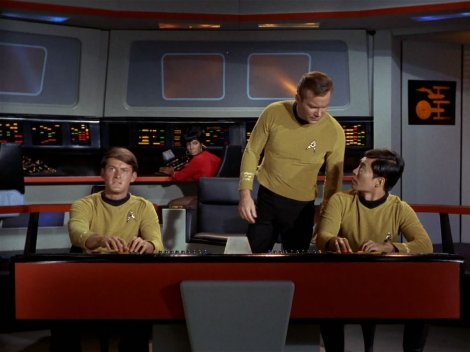 STAR TREK sci-fi action adventure television the-naked-truth (112) wallpaper