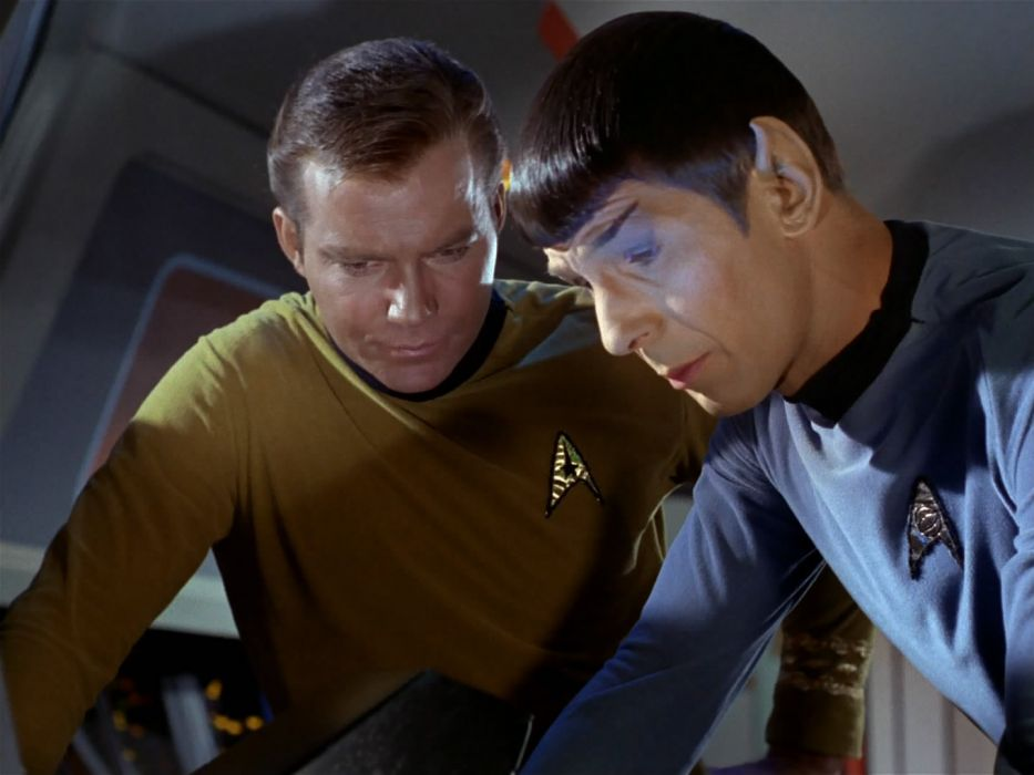 STAR TREK sci-fi action adventure television the-naked-truth (104) wallpaper