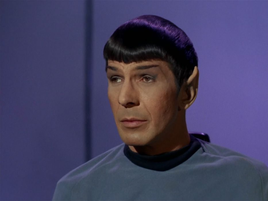 STAR TREK sci-fi action adventure television the-naked-truth (75) wallpaper