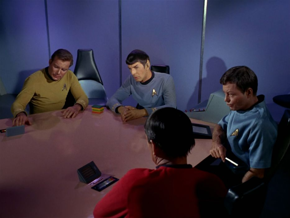 STAR TREK sci-fi action adventure television the-naked-truth (74) wallpaper