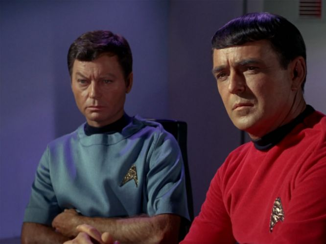STAR TREK sci-fi action adventure television the-naked-truth (65) wallpaper