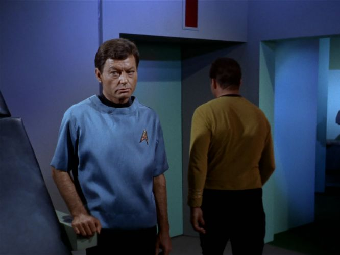 STAR TREK sci-fi action adventure television the-naked-truth (57) wallpaper