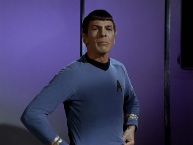 STAR TREK sci-fi action adventure television the-naked-truth (55) wallpaper