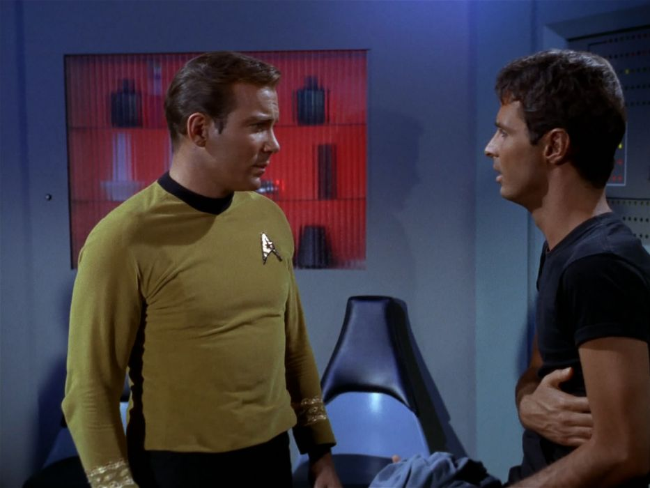 STAR TREK sci-fi action adventure television the-naked-truth (51) wallpaper