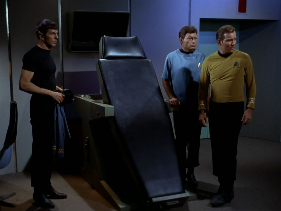 STAR TREK sci-fi action adventure television the-naked-truth (50) wallpaper