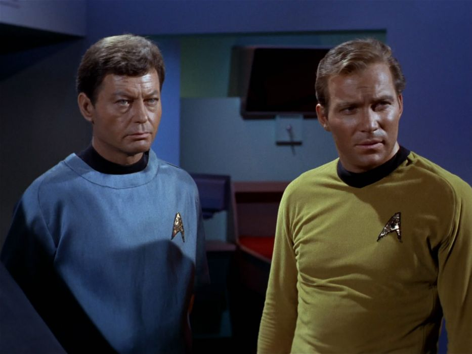 STAR TREK sci-fi action adventure television the-naked-truth (48) wallpaper