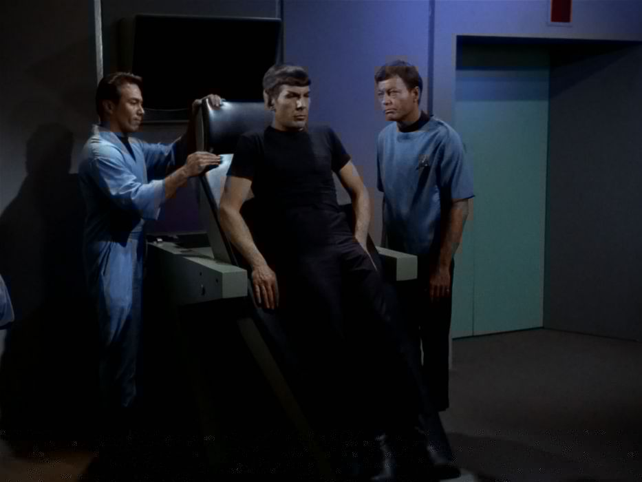 STAR TREK sci-fi action adventure television the-naked-truth (43) wallpaper