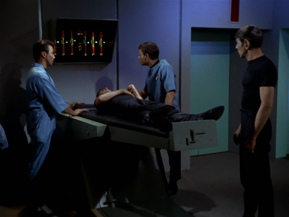 STAR TREK sci-fi action adventure television the-naked-truth (41) wallpaper