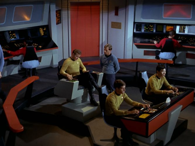 STAR TREK sci-fi action adventure television the-naked-truth (35) wallpaper