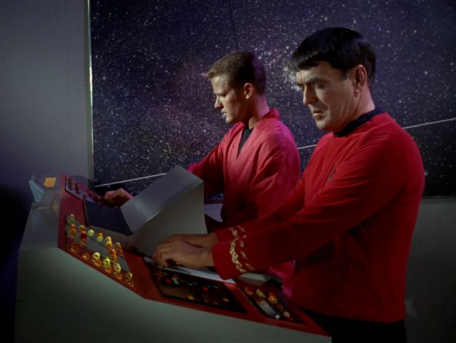 STAR TREK sci-fi action adventure television the-naked-truth (31) wallpaper