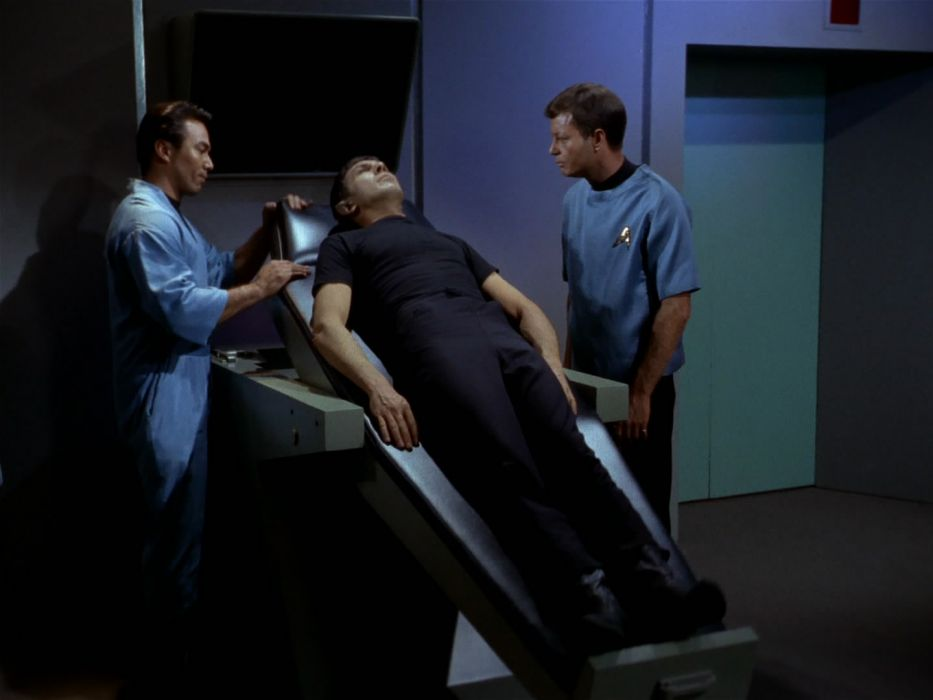 STAR TREK sci-fi action adventure television the-naked-truth (2) wallpaper