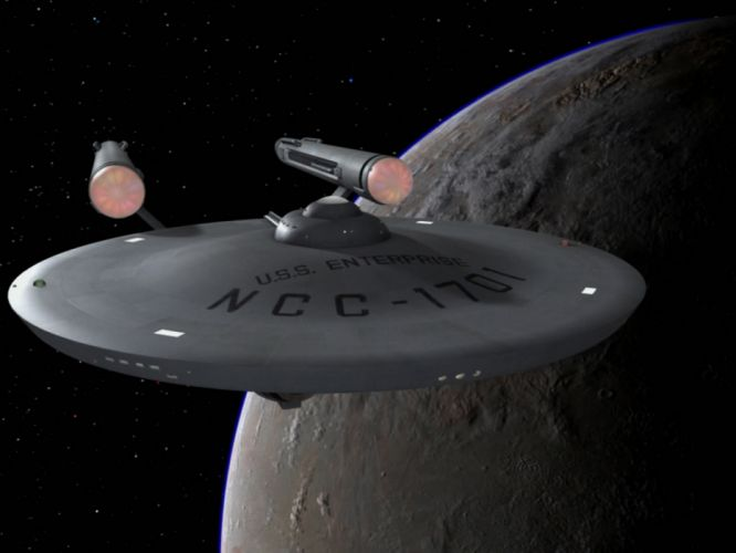 STAR TREK sci-fi action adventure television the-enemy-within (349) wallpaper