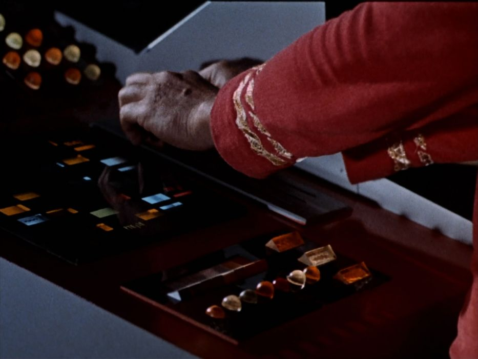 STAR TREK sci-fi action adventure television the-enemy-within (342) wallpaper