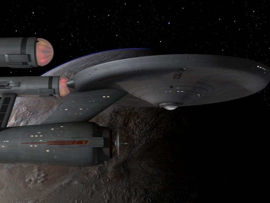 STAR TREK sci-fi action adventure television the-enemy-within (294) wallpaper