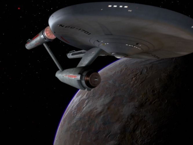 STAR TREK sci-fi action adventure television the-enemy-within (236) wallpaper