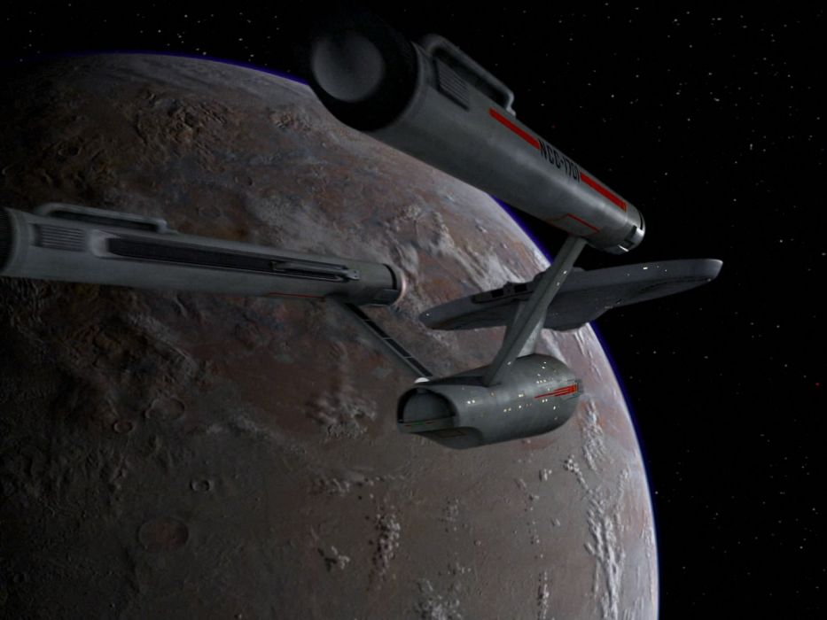 STAR TREK sci-fi action adventure television the-enemy-within (216) wallpaper