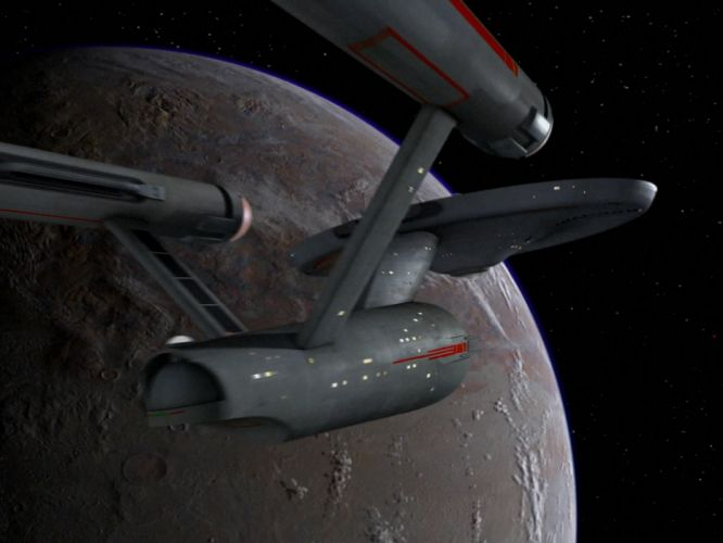 STAR TREK sci-fi action adventure television the-enemy-within (215) wallpaper
