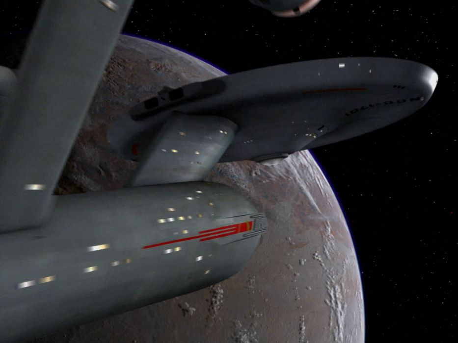 STAR TREK sci-fi action adventure television the-enemy-within (214) wallpaper