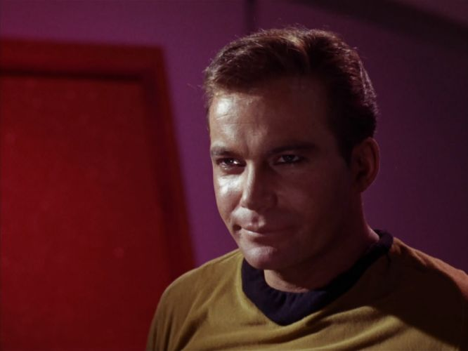 STAR TREK sci-fi action adventure television the-enemy-within (147) wallpaper