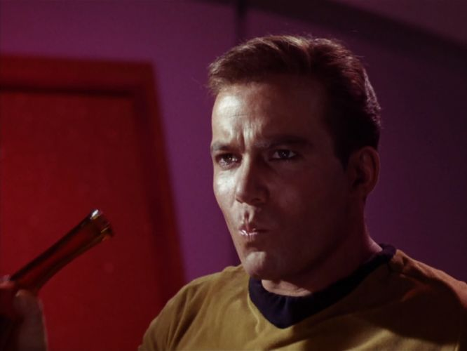 STAR TREK sci-fi action adventure television the-enemy-within (145) wallpaper