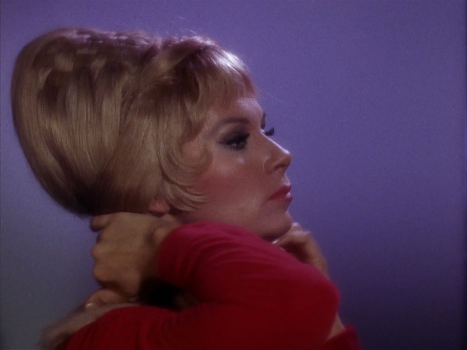 STAR TREK sci-fi action adventure television the-enemy-within (136) wallpaper
