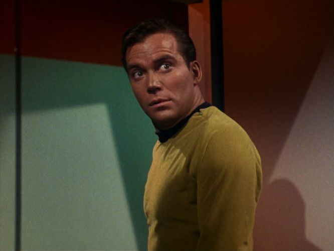 STAR TREK sci-fi action adventure television the-enemy-within (57) wallpaper