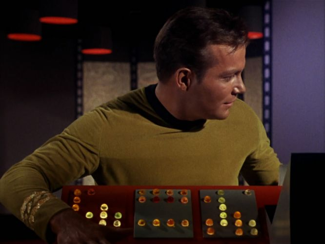 STAR TREK sci-fi action adventure television the-enemy-within (51) wallpaper