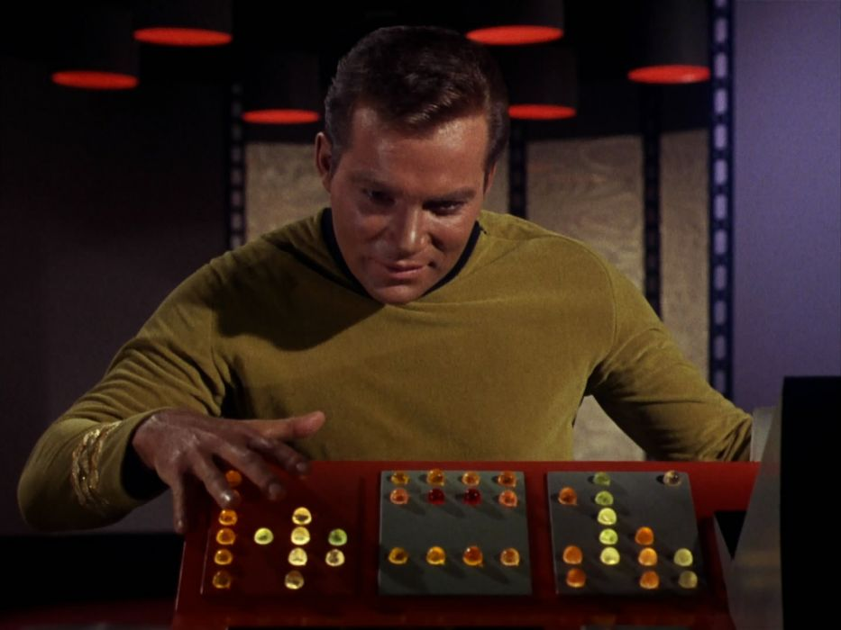 STAR TREK sci-fi action adventure television the-enemy-within (50) wallpaper